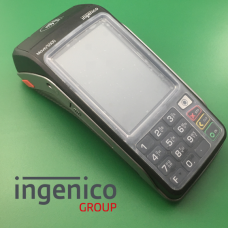 Protective Cover Ingenico Move5000