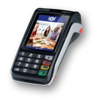 Ingenico Move5000 4G / WIFI / GPRS