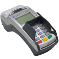 Tweedehands Verifone VX520 budget